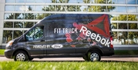 Ford ������ ��������� ���������� ��� Transit FitTruck