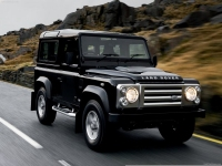 �������� Land Rover Defender �������� � 2018 ����