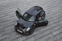 � ����� ���������� ������� MINI Cooper S Carbon Edition