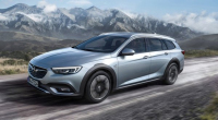 Озвучен ценник кросс-универсала Opel Insignia Country Tourer