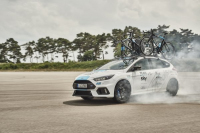 "Новый Ford Focus RS примет участие в ""Тур де Франс"""