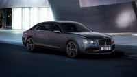 Представлен седан Bentley Flying Spur в новой версии Design Series
