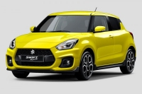 "Suzuki Swift в Японии признан ""Автомобилем года"""