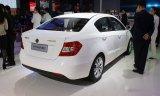В Китае появился свой Ford Focus