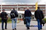 Конец Opel Astra в Германии