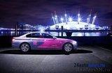 BMW на олимпиаде