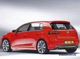 Volkswagen Golf – новые изменения