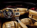 Ferrari намерена заменить модель California