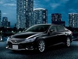 Обзор Toyota mark x 2013