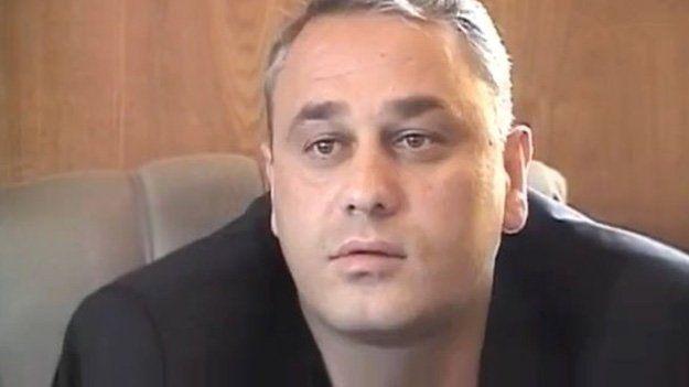 В Україні затримали розшукуваного Інтерполом найближчого соратника Саакашвілі