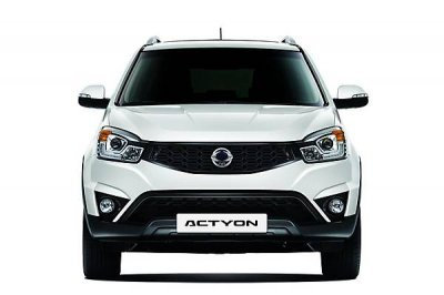 Ssangyong New Action � ������, ���������� � ��������