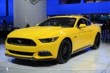 ����������� Ford Mustang ���� �������