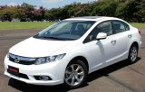 ���������� Honda Civic ������������ � ������