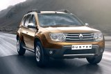 ����������� Renault Duster ������ ���� � 2017 ����