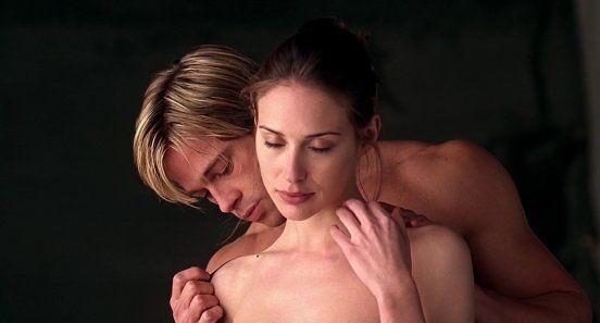 сцена секса с анджелиной джоли: