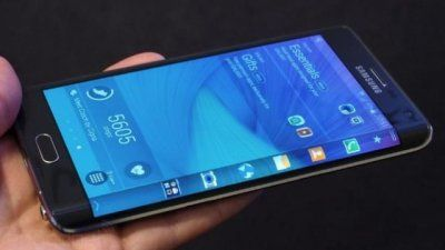IFA 2014: Samsung презентовала Galaxy Note Edge, «умные» часы Gear S, и очки Gear VR