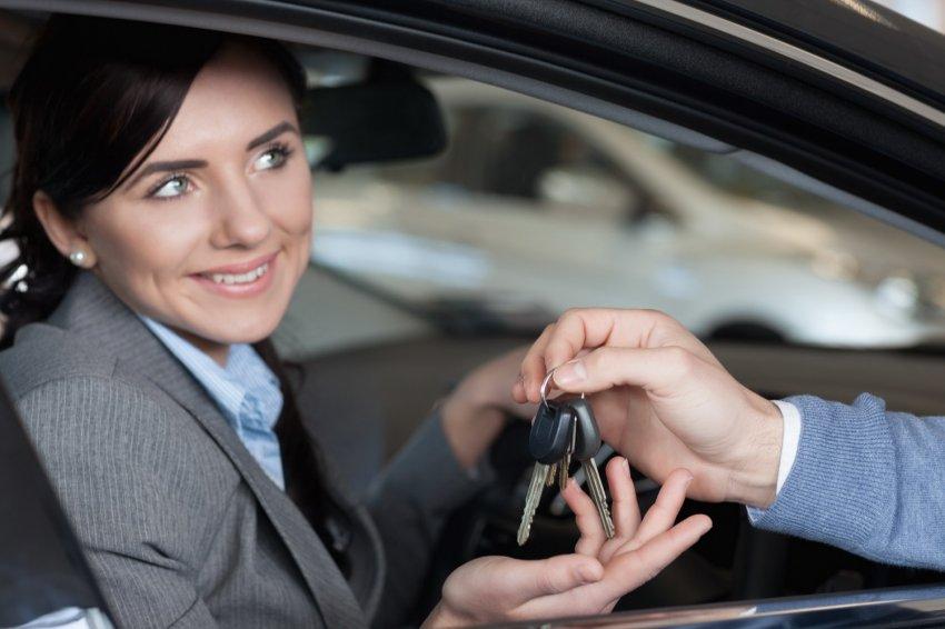 Прокат авто в Харькове и его преимущества