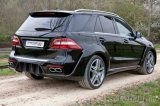 Mercedes-Benz ML ���� ����� ���������� ��������� ����������� ������