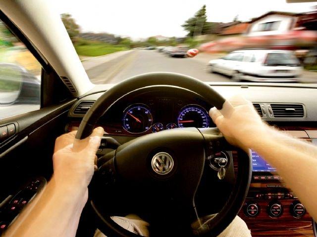 Вождение автомобиля для начинающих на механике