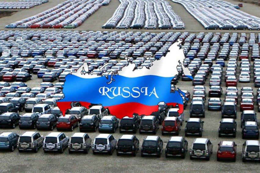 новых российских автомобилей