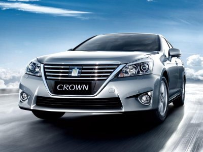 ����� �������� ���� ������ ������ ������ Toyota Crown
