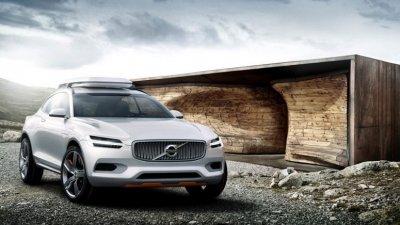 Volvo огласила российские цены на