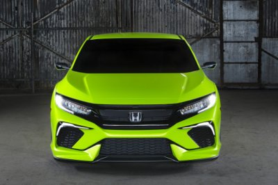 � ���-����� Honda ������������ ������������� ���� Civic