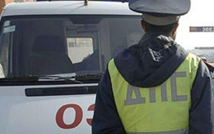 сотрудник полиции сбил пешехода в орле 18 августа любое