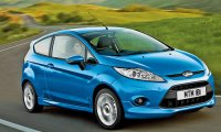 ��������� ����� ������������ �Ford Fiesta ECOnetic�