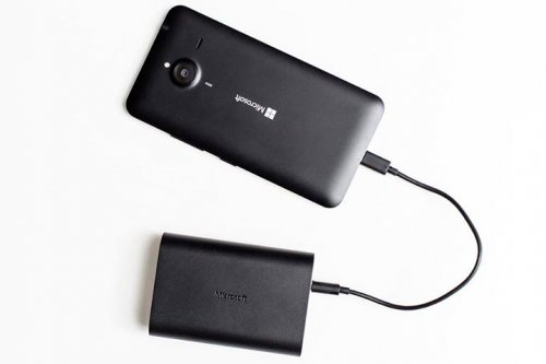 Microsoft ����������� ������������ Portable Dual charger ��� ����������