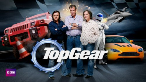 BBC: Top Gear выйдет в эфир в полном составе, вместе с Джереми Кларксоном