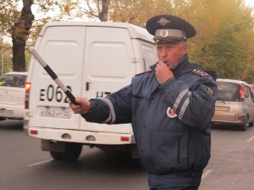 Пассажирские автобусы и грузовики в Красноярске проверят на наличие тахографов