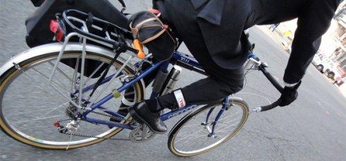 В Госдуме РФ предлагают вести штраф за выезд на велодорожку
