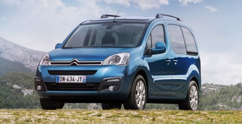 � ������ ���������� ������� ������ Citroen Berlingo