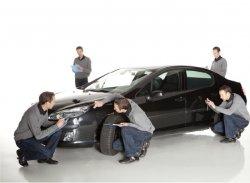 Насколько важна оценка авто при ДТП?