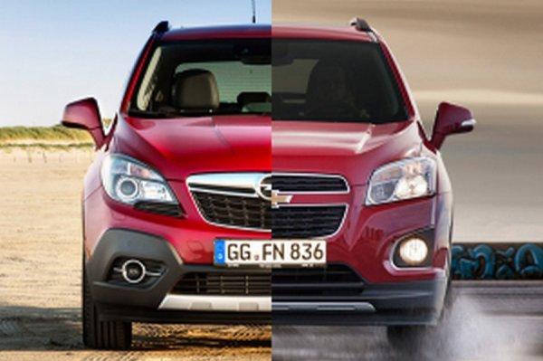 Opel и Chevrolet в России до конца сентября продлили скидки на автомбили