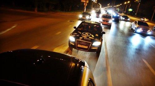 ГИБДД Москвы предоставит дорогу для стритрейсеров