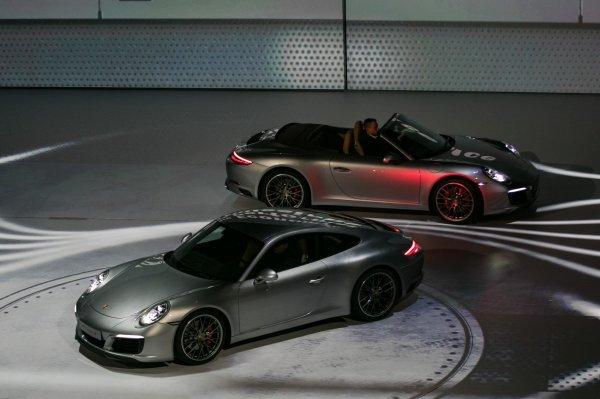 Gemballa выпустила для Porsche 911 Turbo новую выхлопную систему
