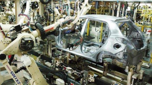 Mazda инвестирует $213 млн расширение завода двигателей в Таиланде