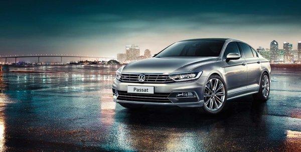 Volkswagen больше не будет продавать дизельные автомобили в США