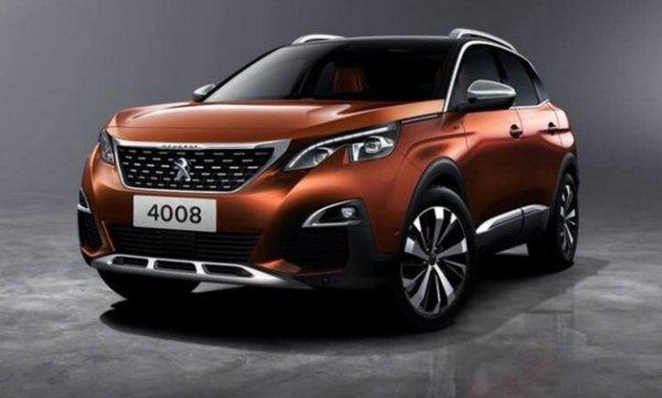 Китай будет выпускать Peugeot, Citroen и Dongfeng на новом заводе