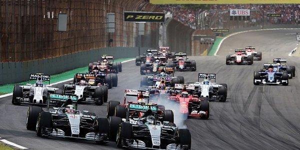 В Сочи 30 апреля 2017 года пройдёт Гран При России «Формулы-1»