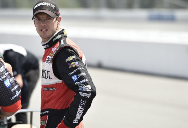 Себастьян Бурдэ перейдет в Dale Coyne Racing