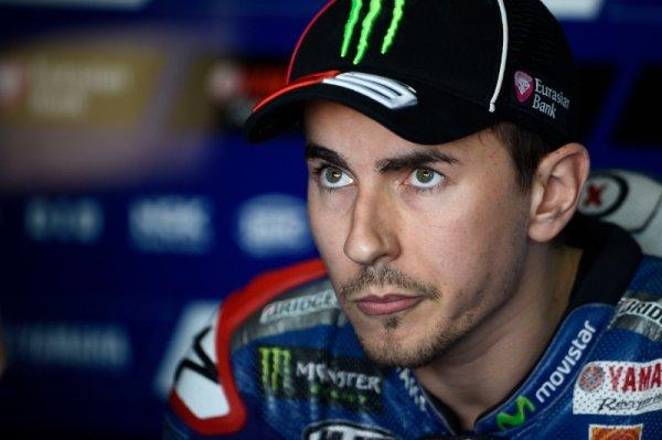 Yamaha мешает тестам Лоренсо за Ducati в Хересе