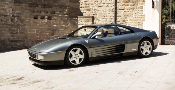 Ferrari 348 можно купить за 49 900 долларов