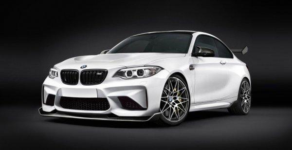 ������ �� Alpha-N Performance ���������� ����������������� BMW M2