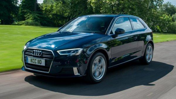 Вышел новый немецкий хэтчбек: Обзор Audi A3 2016