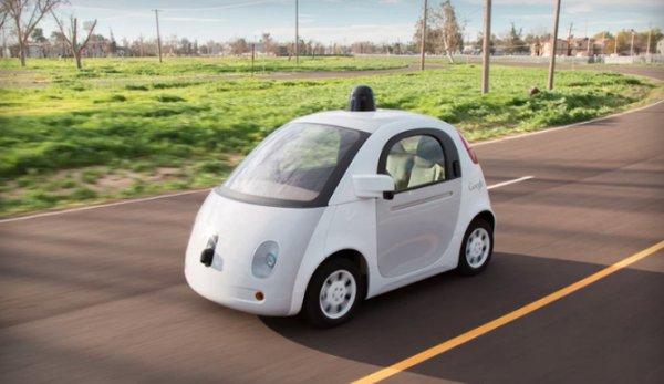 США, Евросоюз и Япония разработают общие правила для беспилотных машин