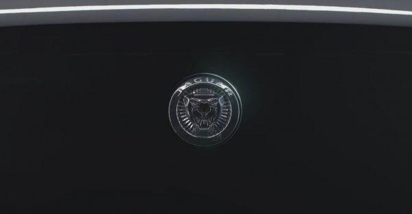 Jaguar покажет первый электрический кроссовер в Лос-Анджелесе