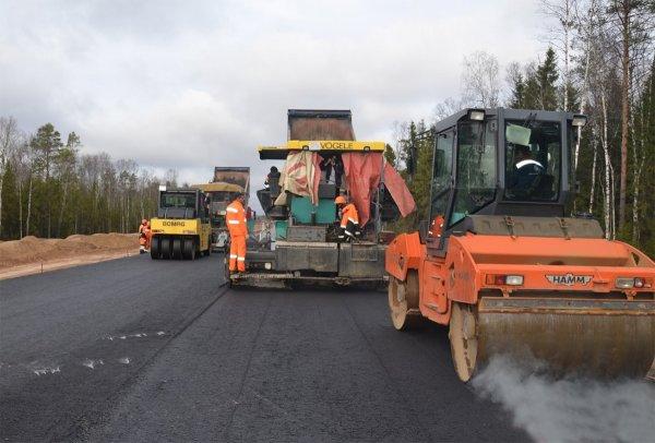 Минтранс России предлагает реже и дороже проводить ремонт дорог